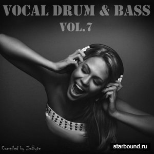 Vocal Drum & Bass Vol.7 (2016)