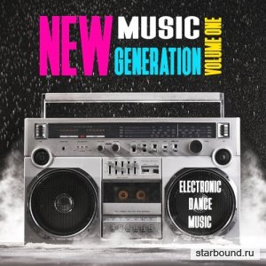 New Music Generation Vol.1 (2016)