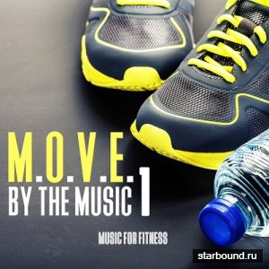 MOVE By The Music Vol.1 Music For Fitness (2016)