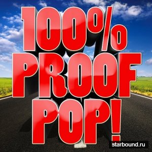 100% Proof Pop! Friction Hits (2016)