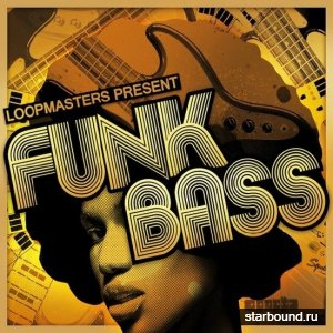 The Sound Present Funk Bass (2016)