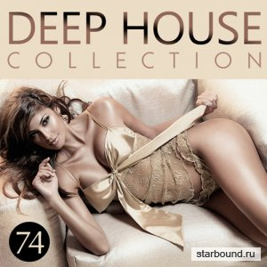 Deep House Collection Vol.74 (2016)