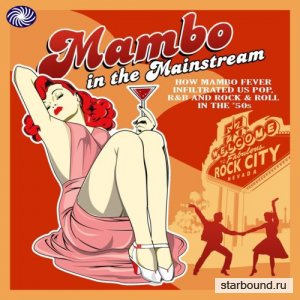 Mambo In The Mainstream (2010)