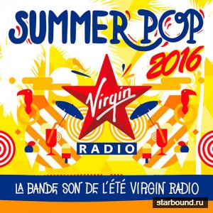 Virgin Radio Summer Pop 2016 (2016)