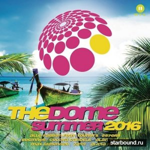 The Dome Summer 2016 (2016)
