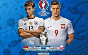 Wallpapers. Football Euro 2016 #005
