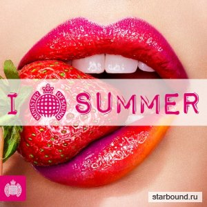 I Love Summer - Ministry of Sound (2016)