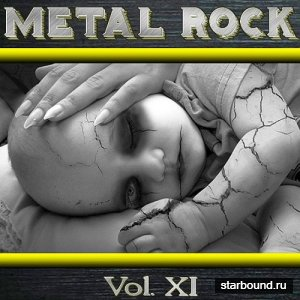 Metal Rock Vol 11 (2016)