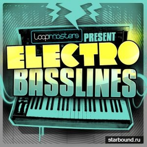 Electro Basslines Clouds (2016)