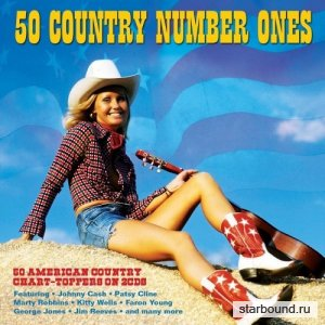 50 Country Number Ones (2016)