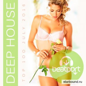 Beatport Top 100 Deep House July 2016 (2016)