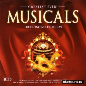 Greatest Ever! Musicals (2016)