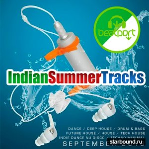 Indian Summer Tracks September 2016 (2016)