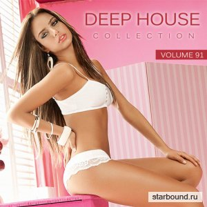 Deep House Collection Vol.91 (2016)