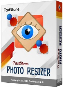FastStone Photo Resizer 3.6 (Rus/Eng)