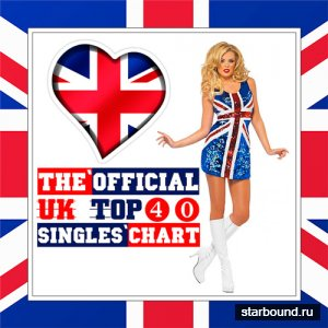 The Official UK Top 40 Singles Chart 28.10.2016 (2016)