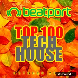 Beatport Top 100 Tech House October 2016 (2016)