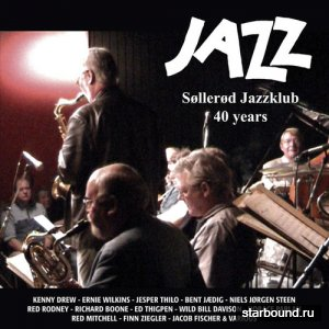 JAZZ Sollerod Jazzklub 40 Years (2016)
