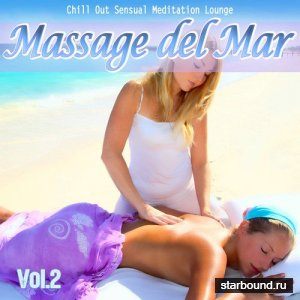 Massage del Mar Vol.2: Chill out Sensual Meditation Lounge (2016)