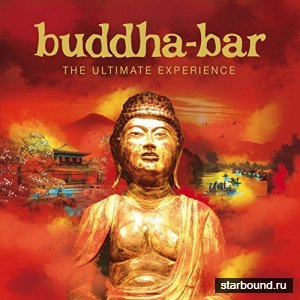 Buddha Bar: The Ultimate Experience 10CD (2016)