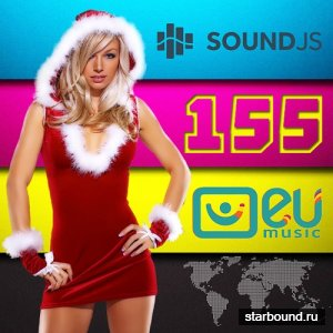 155 DJ Sound Music World Tunes (2017)