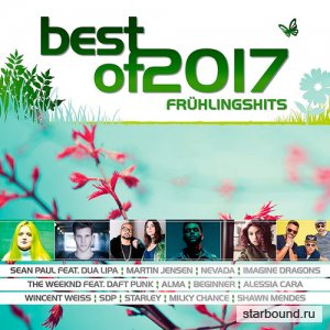 Best Of 2017 - Fruhlingshits (2017)