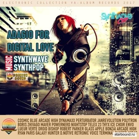 Adagio For Digital Love (2017)