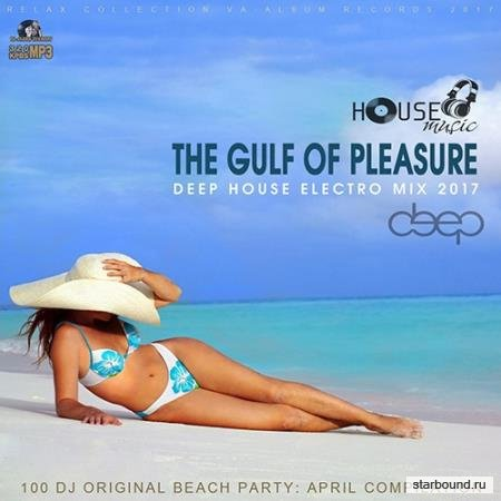 The Gulf Of Pleasure (2017)