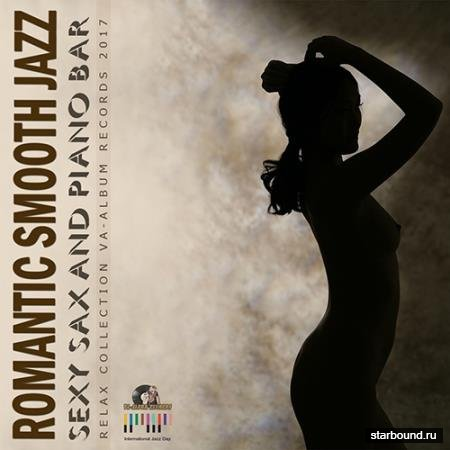 Romantic Smooth Jazz (2017)