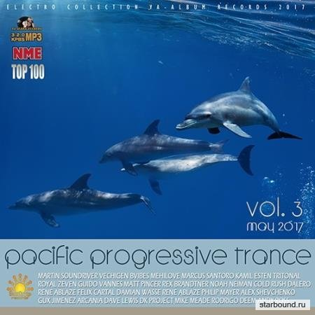 Pacific Progressive Trance Vol. 3 (2017)