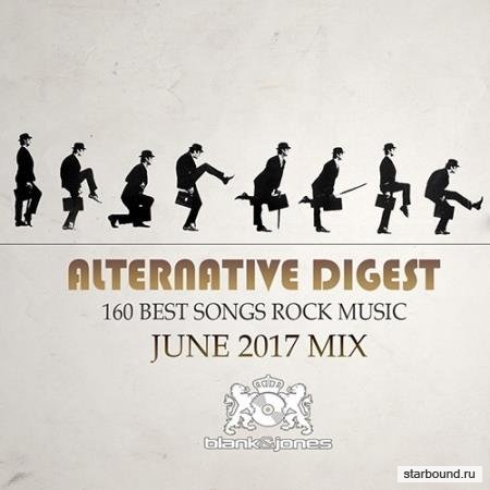 Alternative Digest (2017)