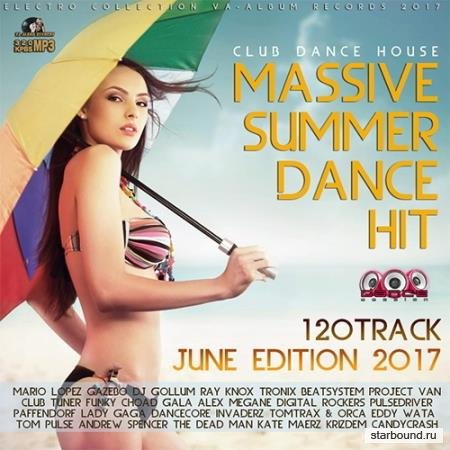 Massive Summer Dance Hit (2017)