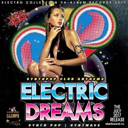 Electric Dreams: Synthpop Club Anthems (2017)