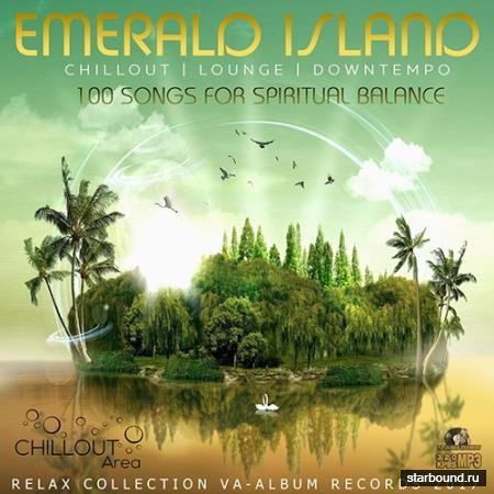 Emerald Island: Chillout Area (2017)