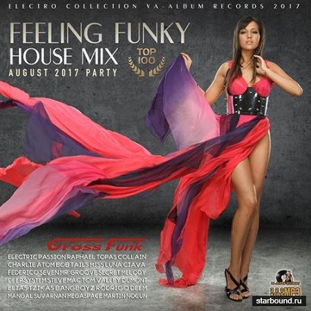Feeling Funky: House Mix (2017)