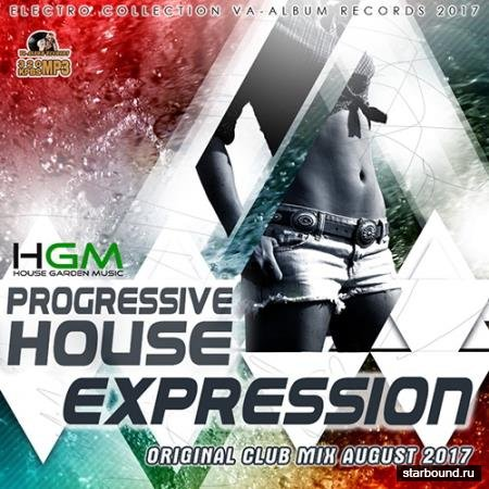 Expression Progressive House (2017)