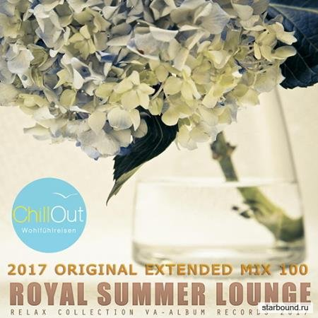 Royal Summer Lounge (2017)