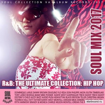 The Ultimate Collection RnB and Hip Hop (2017)
