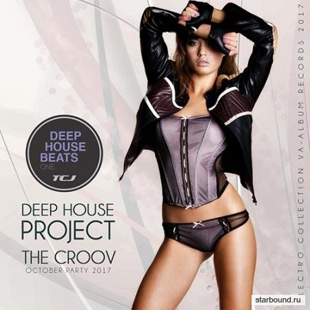 The Groov: Deep House Project (2017)