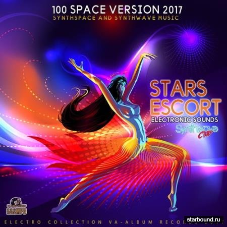 Stars Escort: 100 Space Version (2017)