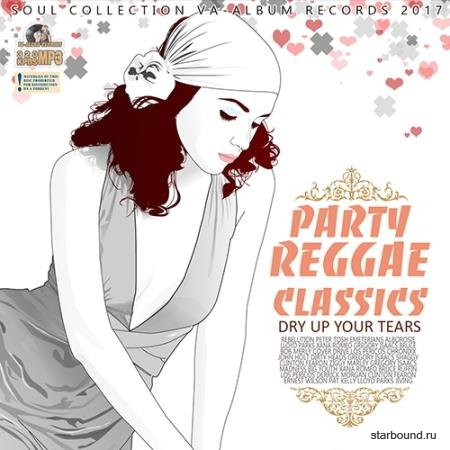 Party Reggae Classics (2017)