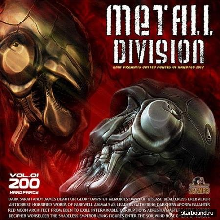 Metall Division Vol. 01 (2017)