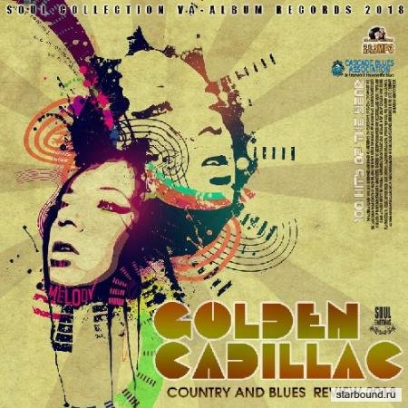 Golden Cadillac (2017)