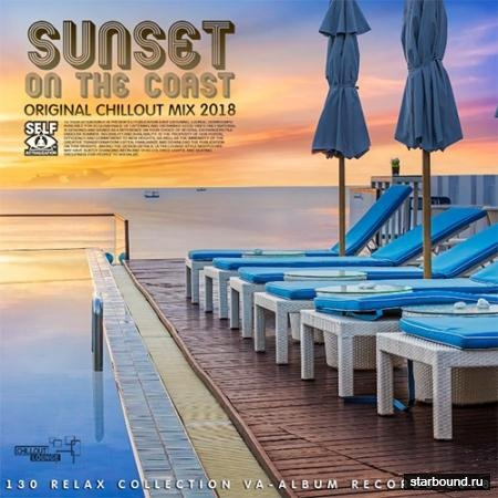 SunSet On The Coast: Original Chillouy Mix (2018)