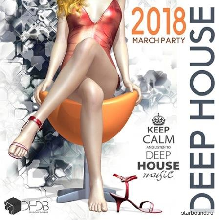 Deep House: Deep Calm (2018)