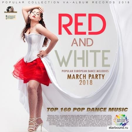 Red And White: March Party (2018)