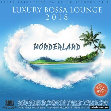 Luxury Bossa Lounge (2018)