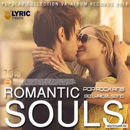 Romantic Souls (2018)