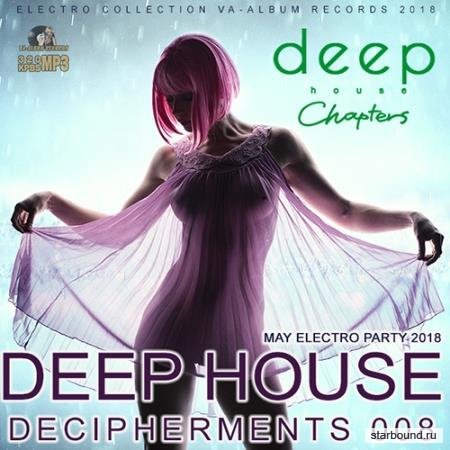 Deep House Decipherments 008 (2018)