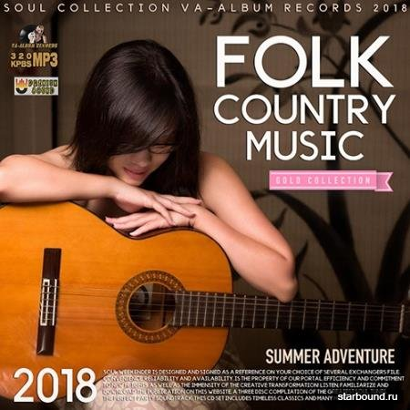 Folk Country Music (2018)